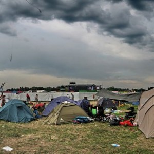 Zelt Festival